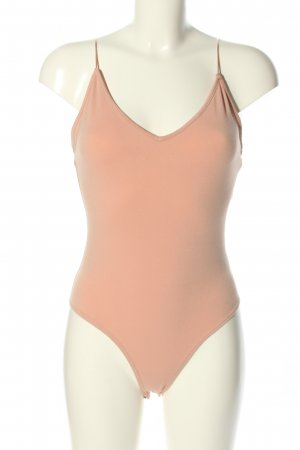 Forever 21 Camicetta body color carne stile casual