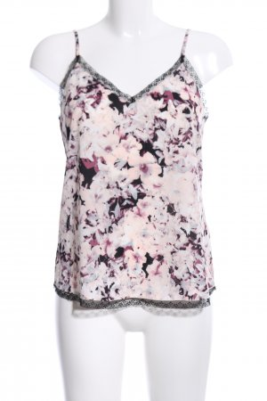 Forever 21 Camisole Allover-Druck Casual-Look