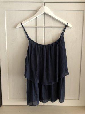Forever 21 Camisola azul oscuro-azul