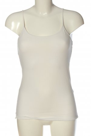 Forever 21 Camisola blanco look casual