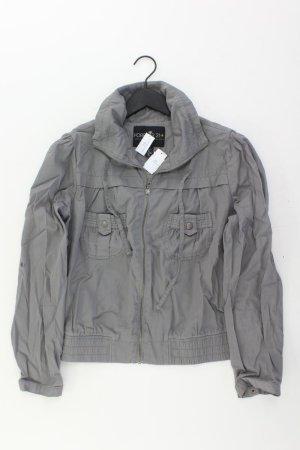 forever 21 Cardigan Größe XL grau aus Baumwolle