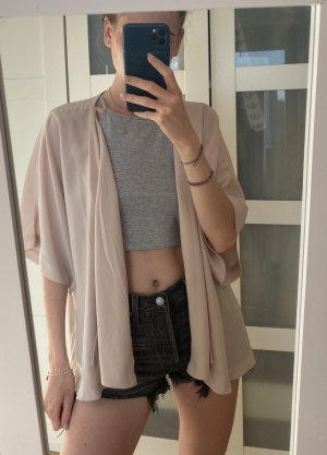 Forever 21 Cape or rose-vieux rose