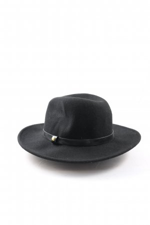 Forever 21 Cowboy Hat black casual look
