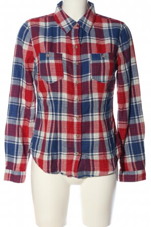 Forever 21 Flannel Shirt check pattern casual look