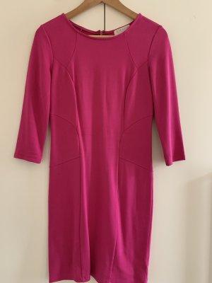 Forever 21 fuchsia dress