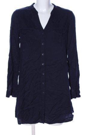 Forever 21 Shirtwaist dress blue casual look