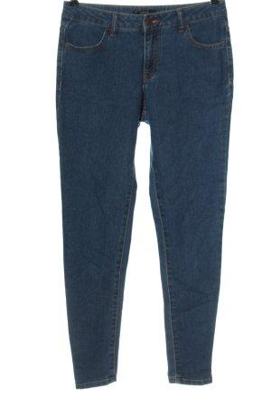 Forever 21 Jeans a vita alta blu stile casual