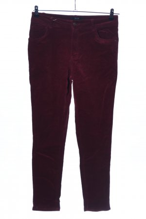 Forever 21 High Waist Jeans lila Casual-Look