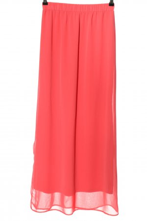 Forever 21 High Waist Rock pink Casual-Look