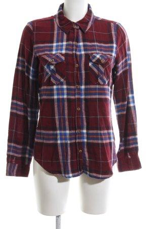 Forever 21 Houthakkershemd geruite print casual uitstraling
