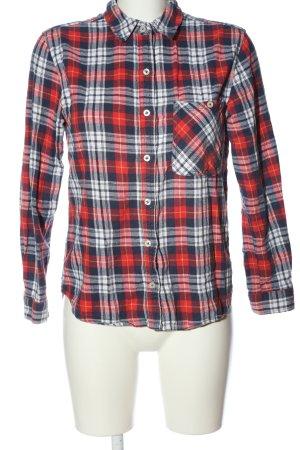 Forever 21 Koszula w kratę Na całej powierzchni W stylu casual
