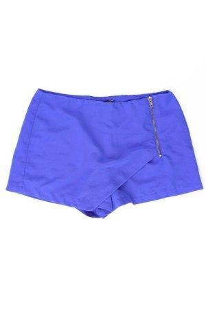 forever 21 Hose Größe S blau aus Polyester