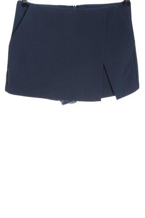 Forever 21 Spódnico-spodnie niebieski W stylu casual