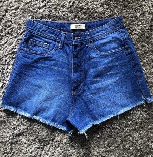 Forever 21 Shorts blue