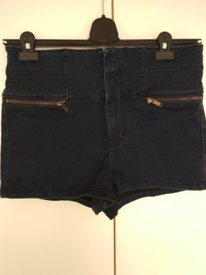 Forever 21 Jeans Hot Pants