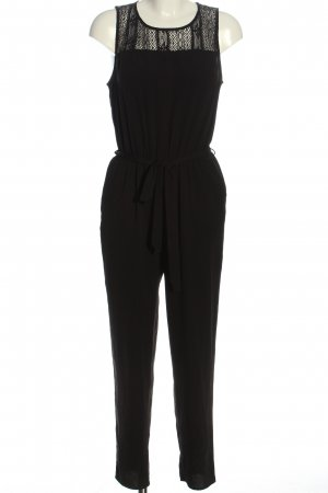 Forever 21 Jumpsuit black casual look