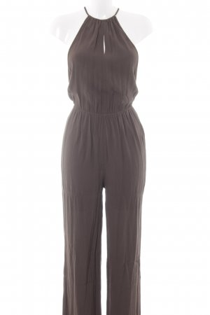 Forever 21 Jumpsuit khaki Beach-Look