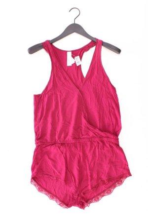 forever 21 Jumpsuit pink Größe L