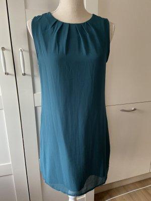Forever 21 Kleid Dunkelgrün