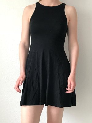 Forever 21 Kleid schwarz Casual-/Party-Look