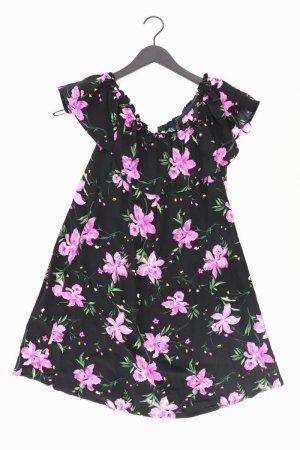 forever 21 Kleid schwarz Größe L