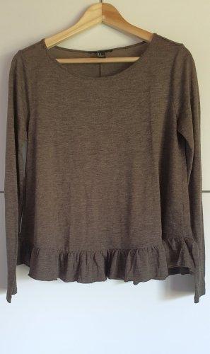 Forever 21 Langarm Shirt