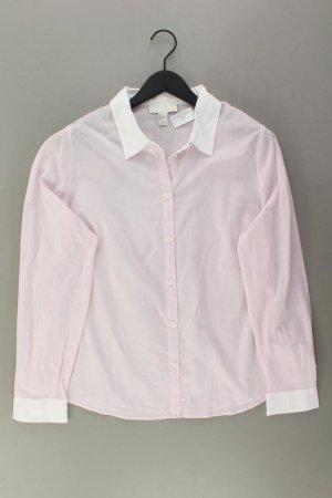 Forever 21 Camicetta a maniche lunghe rosa antico-rosa pallido-rosa chiaro-rosa
