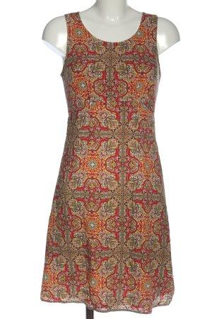 Forever 21 Sukienka z wycięciem Na całej powierzchni W stylu casual