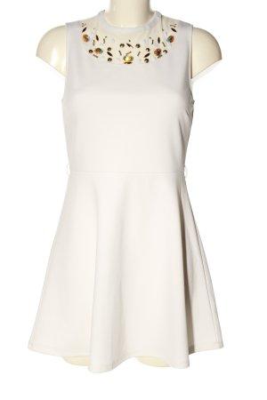 Forever 21 Minikleid weiß Elegant