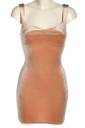 Forever 21 Minikleid nude Farbverlauf Elegant