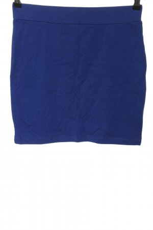 Forever 21 Minirock blau Casual-Look