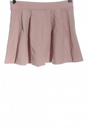 Forever 21 Minirock pink Casual-Look