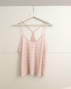 Forever 21 Camisola color rosa dorado-rosa