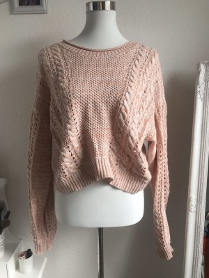 Forever 21 Pullover cropped