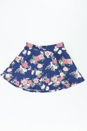 Forever 21 Skirt blue-neon blue-dark blue-azure