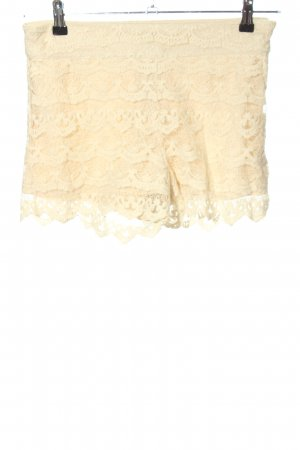 Forever 21 Shorts nude Casual-Look