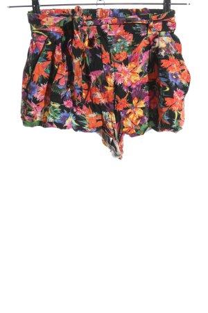 Forever 21 Shorts Allover-Druck Elegant