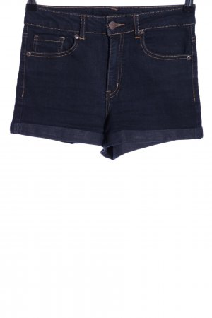 Forever 21 Shorts blau Casual-Look