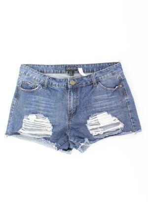 forever 21 Shorts blau Größe 42
