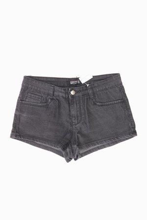 forever 21 Shorts grau Größe 27