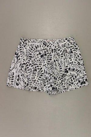 forever 21 Shorts Größe XS weiß aus Polyester