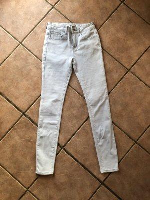 Forever 21 Skinny Jeans, Gr. 36, Neu