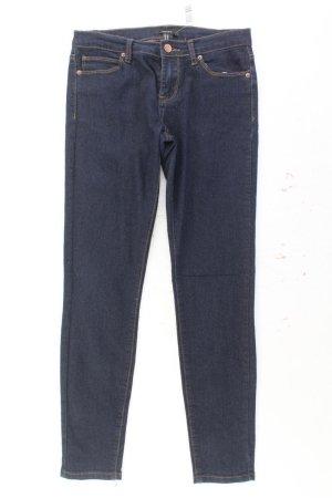 Forever 21 Jeans skinny blu-blu neon-blu scuro-azzurro