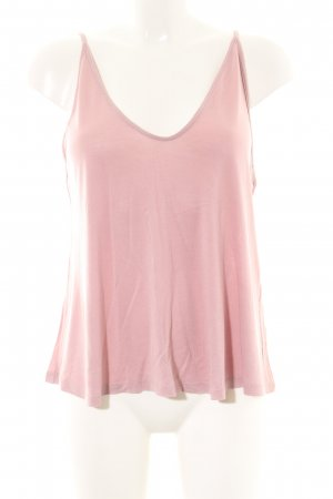 Forever 21 Spaghettiträger Top pink Casual-Look