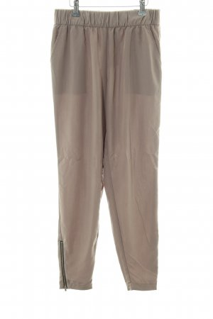Forever 21 Stoffhose bronzefarben Casual-Look