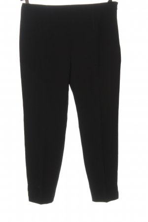 Forever 21 Jersey Pants black business style