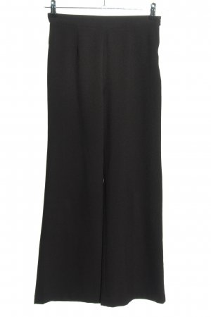 Forever 21 Jersey Pants black casual look