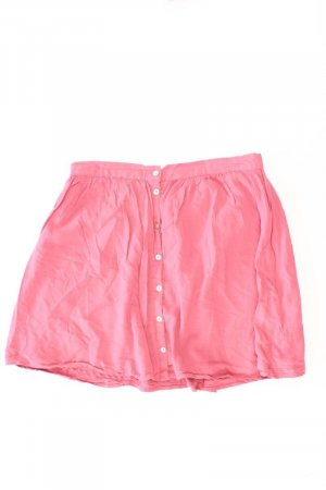 Forever 21 Stretch Skirt light pink-pink-pink-neon pink