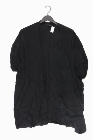 Forever 21 Knitted Cardigan black viscose
