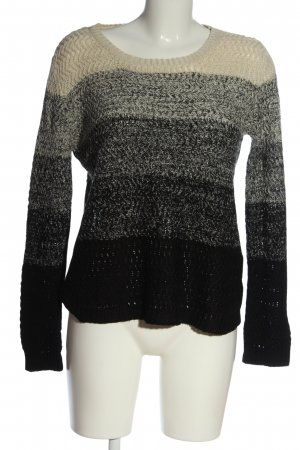 Forever 21 Strickpullover meliert Casual-Look